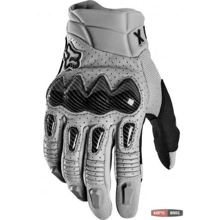 Мото перчатки FOX Bomber Glove [GREY]