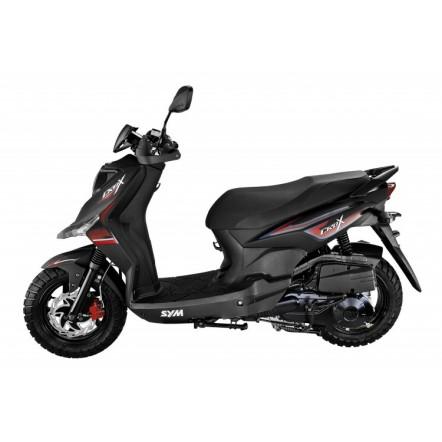 Скутер мотороллер SYM CROX 150