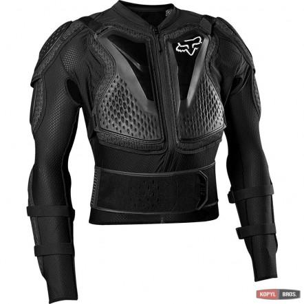 Защита тела Черепаха FOX TITAN SPORT JACKET [BLACK] new