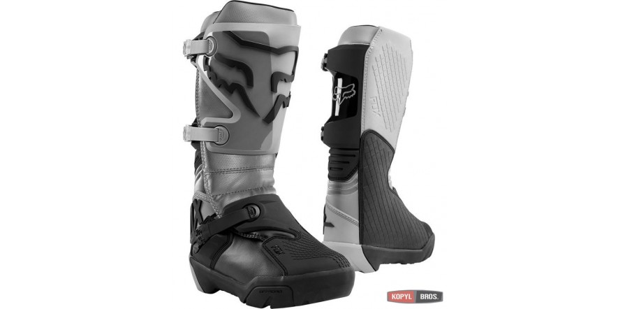 Боты Fox comp 5Offroad Boot black/grey