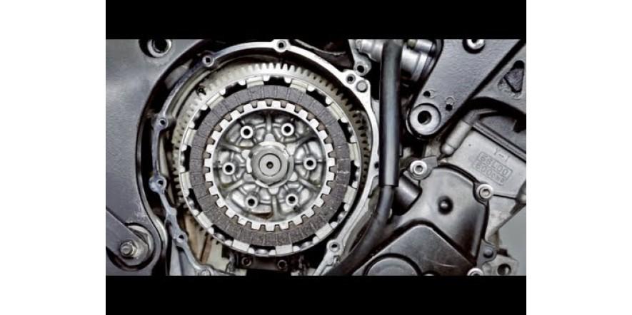 Диски сцепления фрикционные Pantera 150cc ведущие 5 шт.