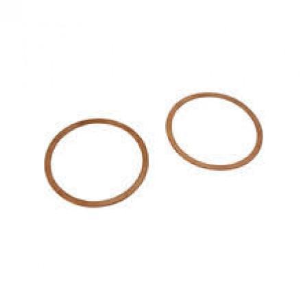 Кольцо уплотнительное крышки масл. фильтра Benelli TNT 25