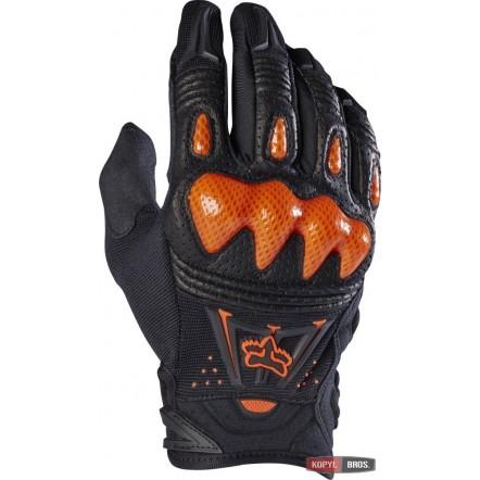 Мото перчатки FOX Bomber Glove [ORANGE]