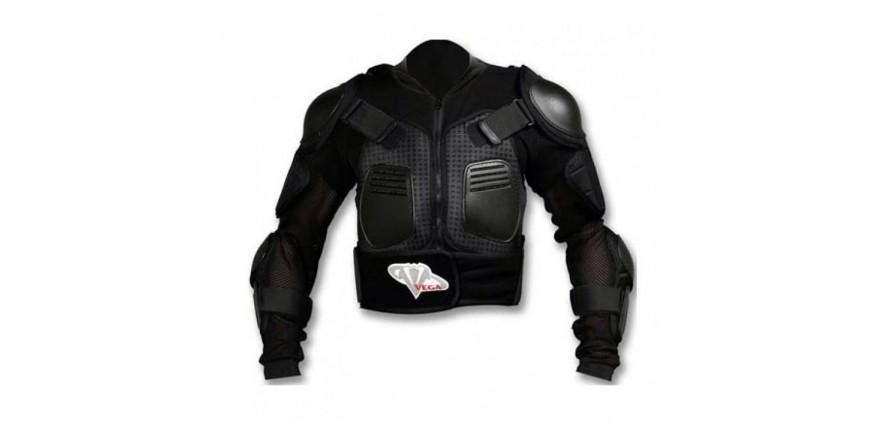 Защита тела Черепаха VEGA NM 606