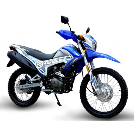 Мотоцикл GEON X-Road 202 CBF 2019 (инжектор)