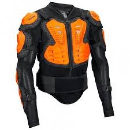 Защита тела Черепаха Fox Titan Sport Jacket orange