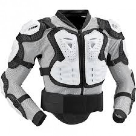Защита тела Черепаха Fox Titan Sport Jacket white