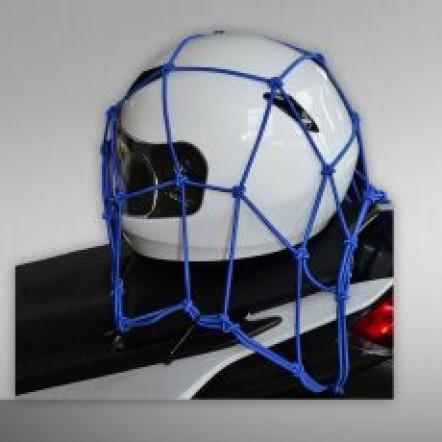багажная сетка oxford cargo nets blue
