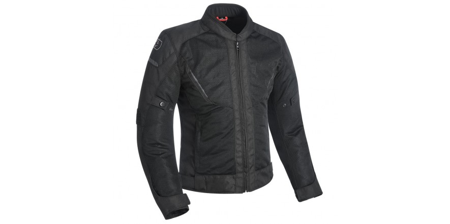 Куртка oxford delta 1.0 MS Air Jkt Stelth Black XL