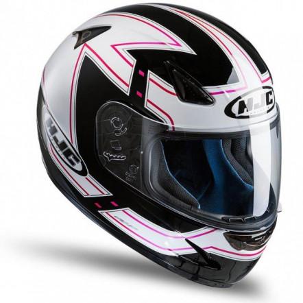 Мотошлем HJC CS14 Lola MC31