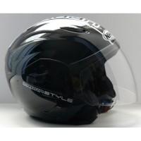 Шлем NHK 200 N2 Urban Style черный M