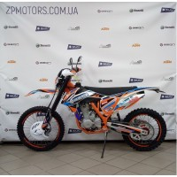 Мотоцикл GEON DAKAR GNS 300 (4V)