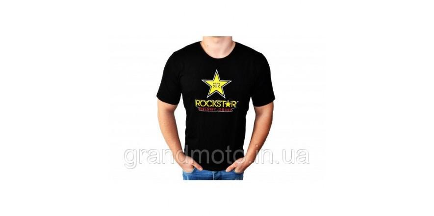 Футболка Rockstar Energy Drink XL