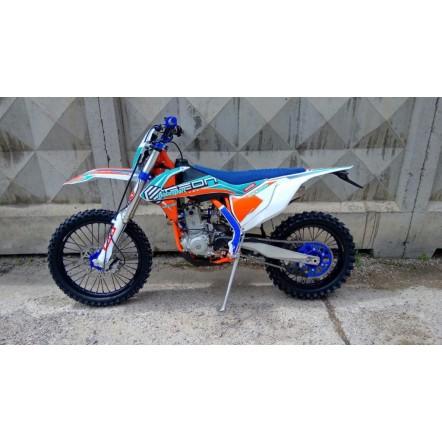 Мотоцикл Geon Dakar GNX 250 2020