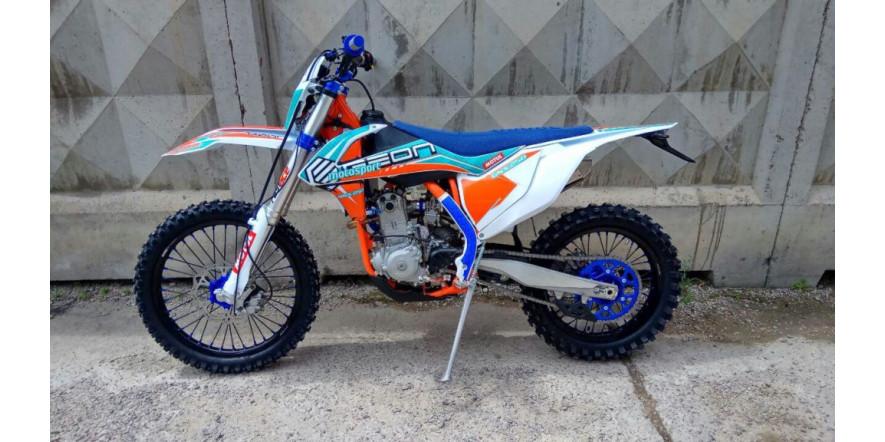 Мотоцикл Geon Dakar GNX 250 EFI 2020