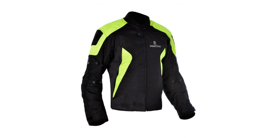Oxford J17S Spartan Short Jacket