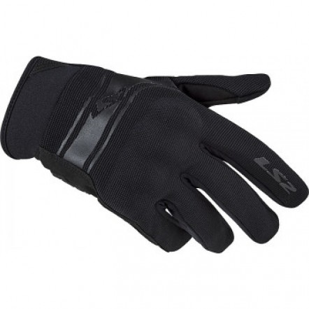 Перчатки LS2 DART Man Gloves Black