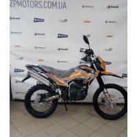 Мотоцикл GEON X-ROAD 250 PRO X