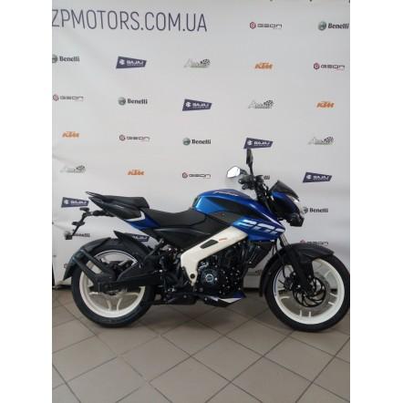 Мотоцикл Bajaj Pulsar NS 200  NEW