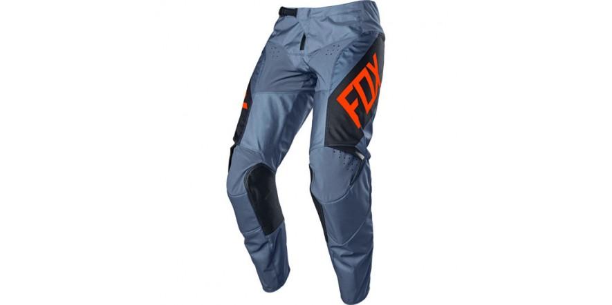 FOX 180 REVN PANT [Blue Steel]
