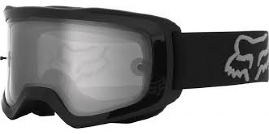 Мото очки FOX AIRSPACE II STRAY GOGGLE [BLACK]