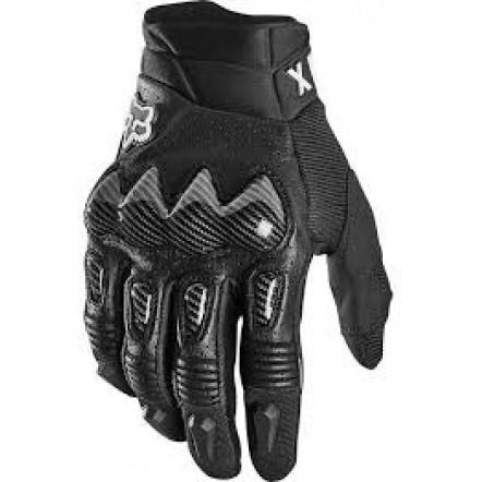 Мото перчатки Bomber Glove [Black] L,XL,2XL