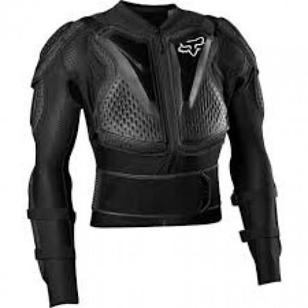 Защита тела Черепаха Fox Titan Sport Jacket Black - Черная M,L,XL,2XL