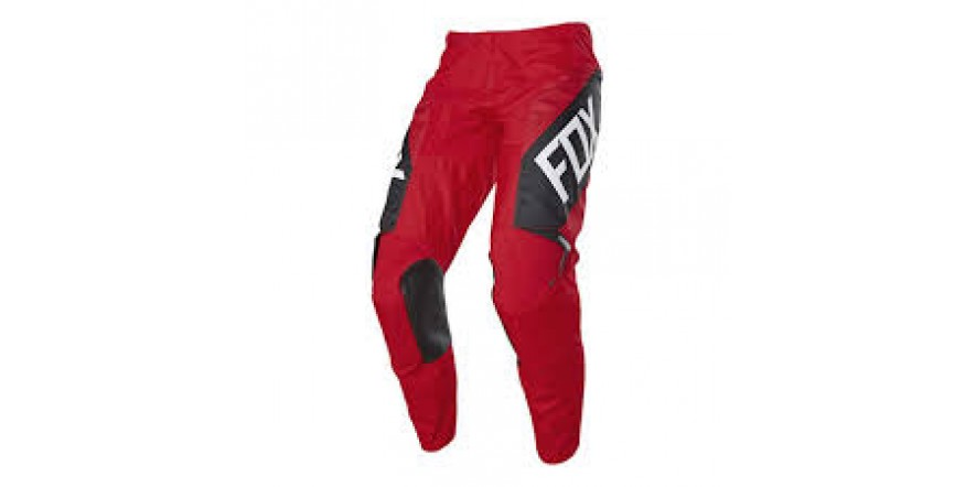 Мото штаны FOX 180 REVN PANT [Flame Red] 34