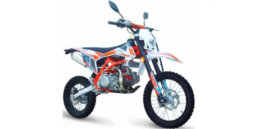 Мотоцикл GEON X-RIDE 150 ENDURO PRO