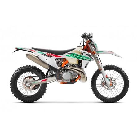 Мотоцикл KTM 250 EXC TPI SIX DAYS