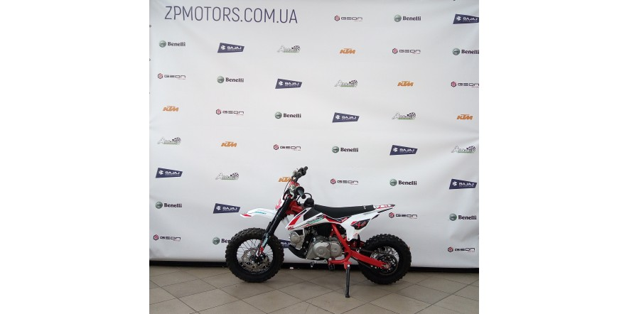 Мотоцикл детский Geon X-ride 110 cross-mini