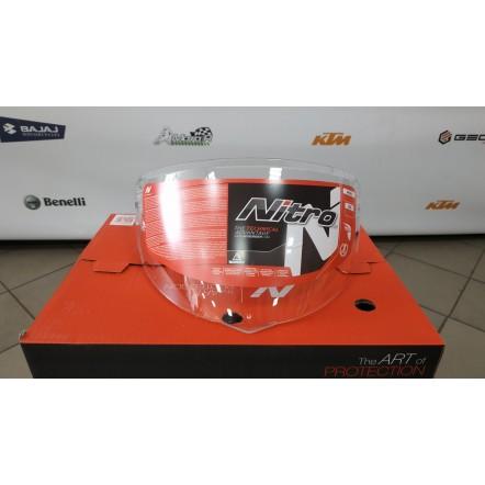 Визор на шлем Nitro F390