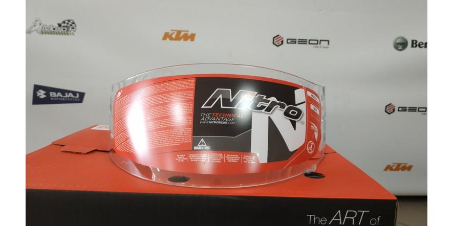 Визор на шлем Nitro N2600