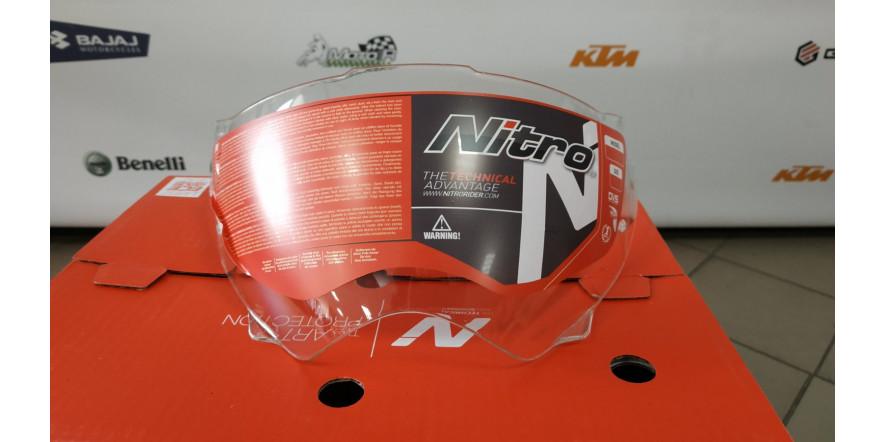 Визор на шлем Nitro MX670