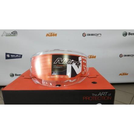 Визор на шлем Nitro N2400
