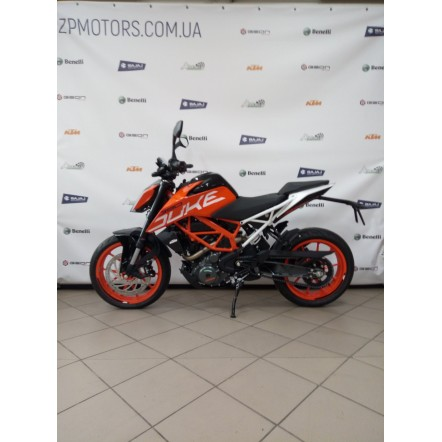 Мотоцикл KTM 390 DUKE 2020