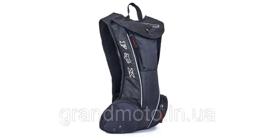 Рюкзак под гидратор Fox