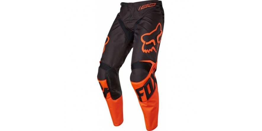 Мото штаны FOX 180 MAKO PANT [Orange]