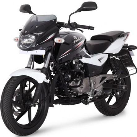 Мотоцикл Bajaj Pulsar 180 DTS-i (2020)