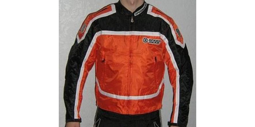 Куртка SPEED GEAR