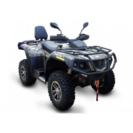 GEON TACTIC 550 EFI EPS 2019 (інжектор + підсилювач керма)