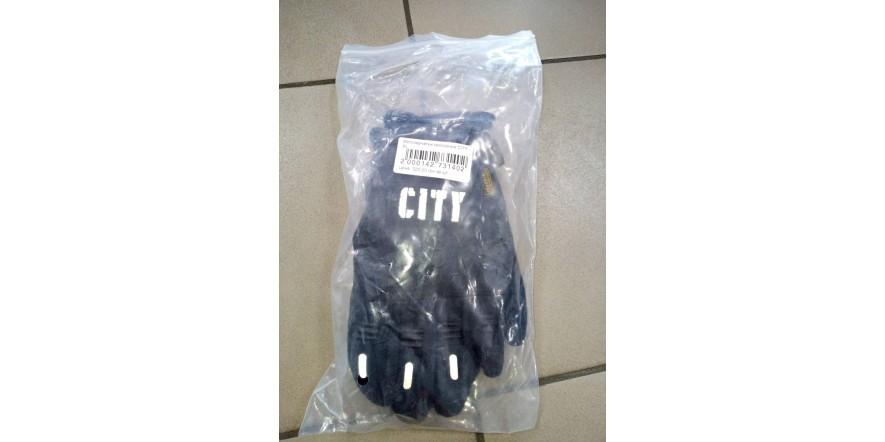 Перчатки сенсорные CITY XL
