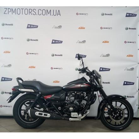 Мотоцикл Bajaj Avenger 220 Street 2019 + сертификат на скидку 80$