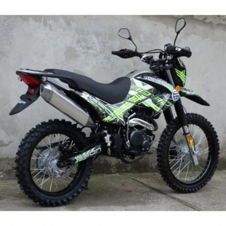 Мотоцикл GEON X-ROAD 250 PRO 2019