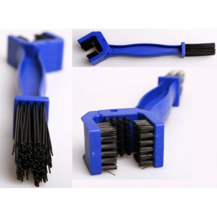 Щётка для чистки цепи