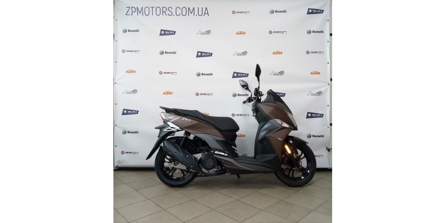 Скутер мотороллер SYM JET 14 200