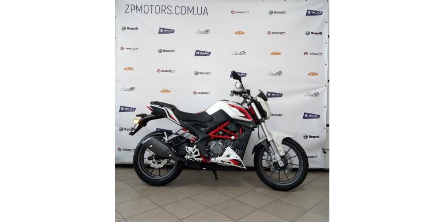 Мотоцикл Benelli TNT 25 ABS 2020