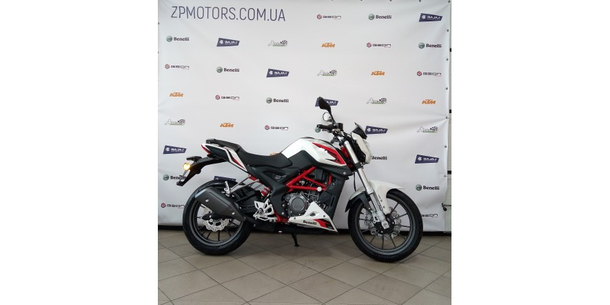 Benelli TNT 25 2020