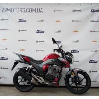 Мотоцикл GEON CR6z