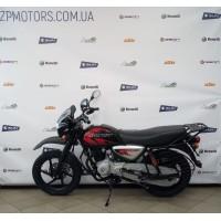 Мотоцикл Bajaj Boxer 150X DISC UG